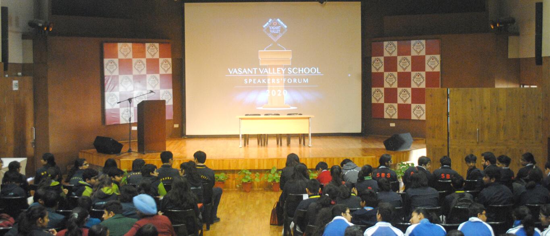 Inter-School